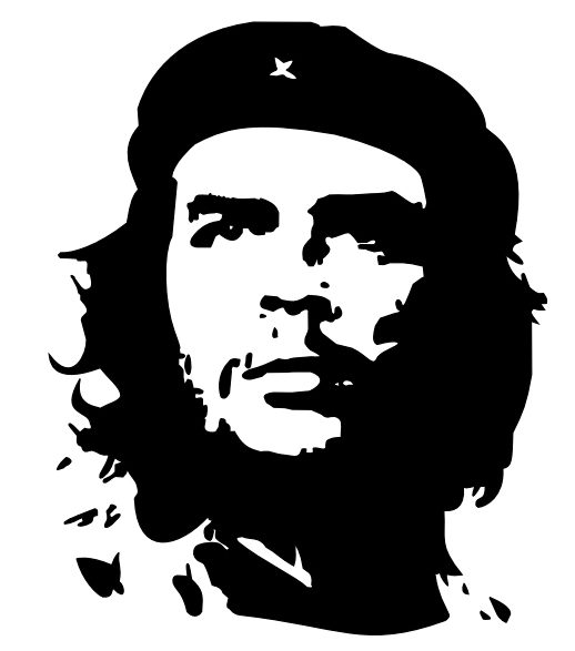 'Che Guevara was an iconoclast,' Cuban historian Hebert Perez Concepcion said. 'He would not approve of the proliferation of his image by corporations.'
