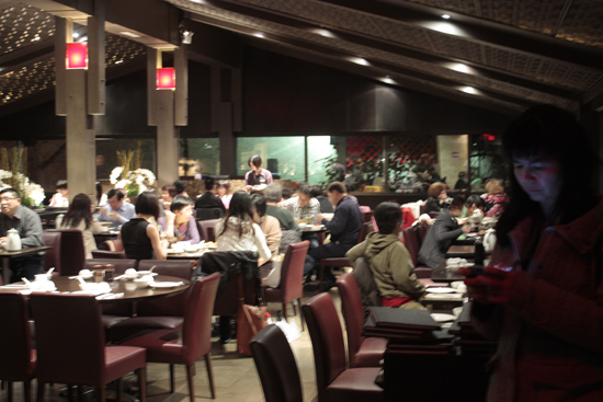 Asian legend dress code for Asian cuisine toronto