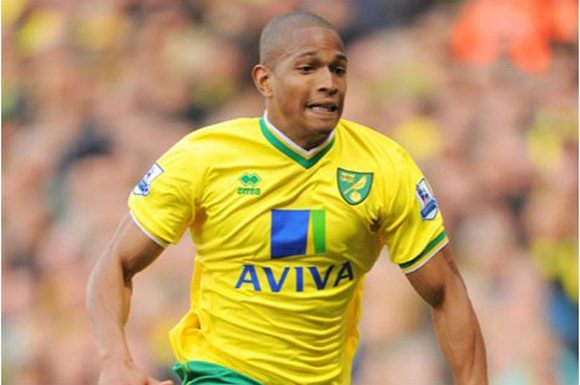 Simeon Jackson is back at Norwich City and is focused on club football again