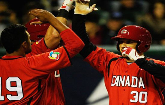 The Canadians have punched their ticket to the WBC, eight more teams have a chance at two more spots in November