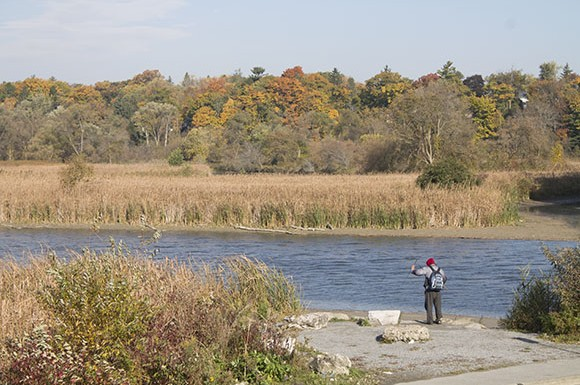 Rouge Park, located in Scarborough, will be Canada's first national urban park.