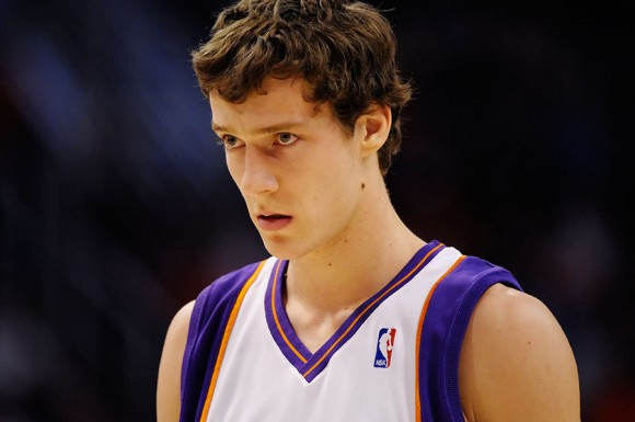 No Nash? No problem. Goran Dragic averaged 18.0 points and 8.4 assists as a starter with the Houston Rockets.