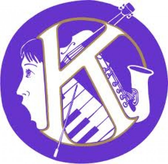 An emblem of the up-coming Kiwanis Music Festival. The deadline to enter is Nov. 15 and the competition takes place from Feb. 19, 2013 until March 2, 2013.