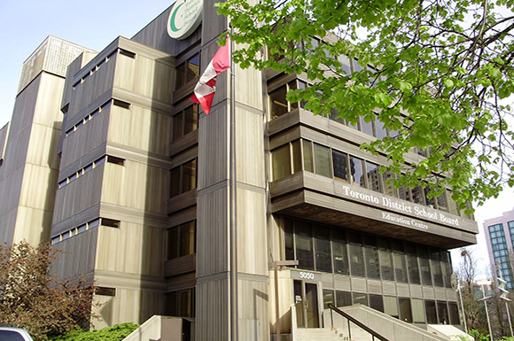 TDSB permit facility rates will increase indefinitely 43.7 per cent this coming January.
