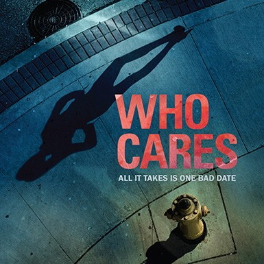 Who Cares, a documentary film by Rosie Dransfeld was screened Tuesday night at Agincourt.