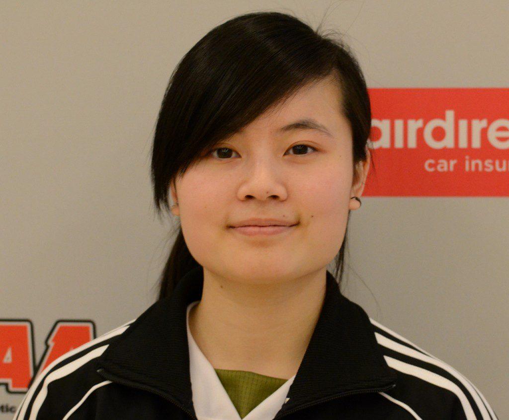 Jia Yi Feng
