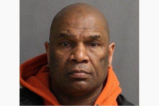 Kearsley Peters, 56, is charged with sexual assaulting 12-year-old boys in the Markham Road and Sheppard Avenue East area.