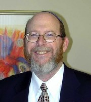 Rabbi Martin Berman