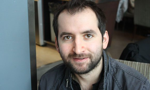 Sergei Petrov, co-director of Scarborough Film Festival, hopes to bridge the gap between Scarborough and Toronto with this film festival.
