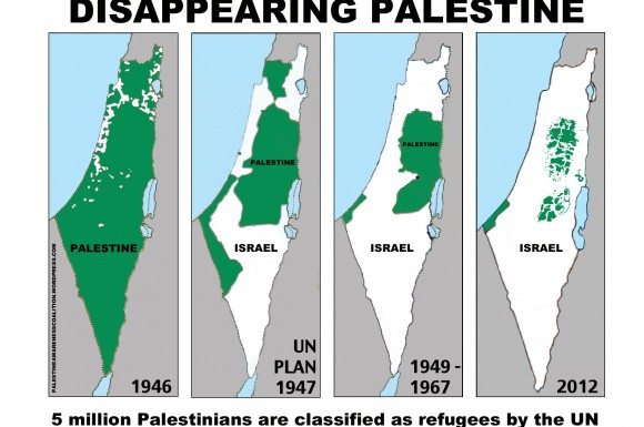 Courtesy of Palestine Awareness Coalition