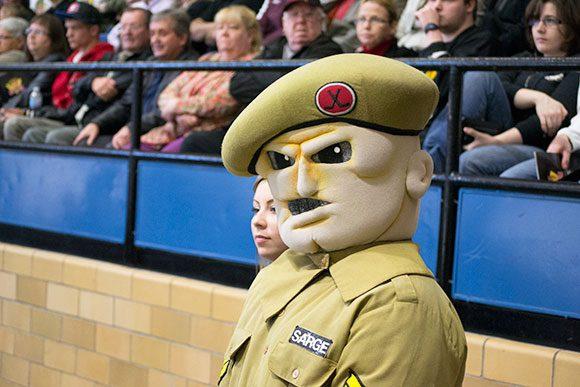 Sarge Brampton Battalion Pictures 87