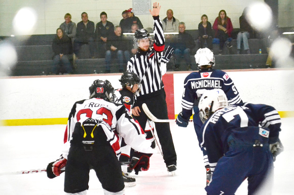 One Toronto minor hockey  league is introducing a program to monitor hits to the head.