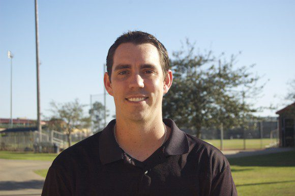 Houston Astros pitcher Kyle Weiland