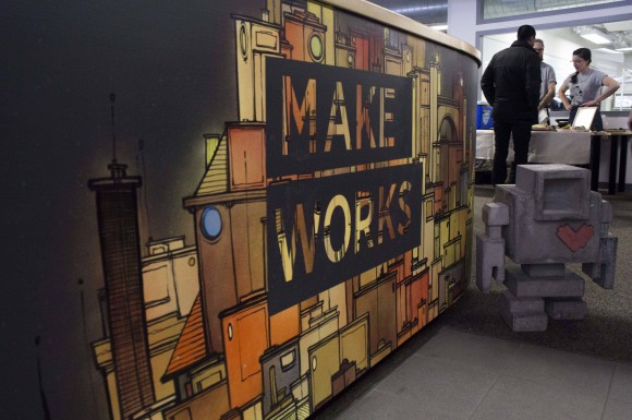 MakeWorks Studio