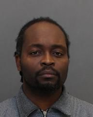 Samuel Adrian Brown, 41.