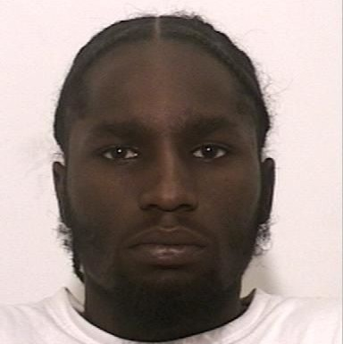 Omar Dewey is wanted by the Toronto Police