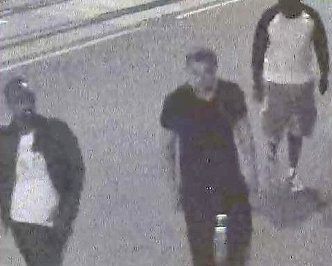 Three of six men wanted in the August beating of teenage boy
