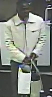 Suspect wanted for assault in the area of Finch Ave. W. and Yonge St.