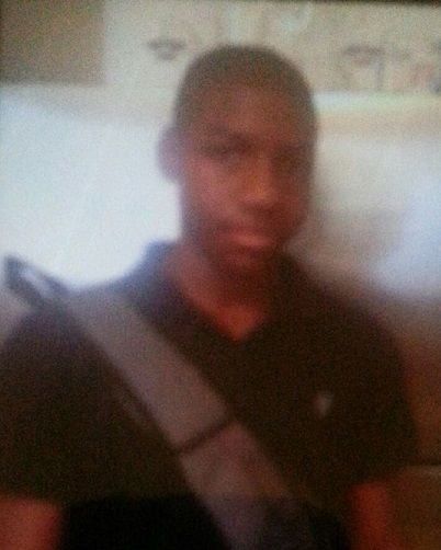 Giles Bennett-Francois went missing on October 22.