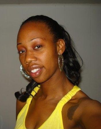 Monique Huges was last seen on Sept.19.
