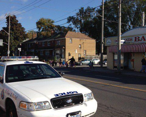 Toronto public school evacuated by gas leak: William Burgess elementary