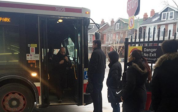 TTC passengers will be paying more if Mayor John Tory's proposal is approved.