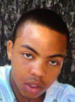 16-year-old boy Triston Johnson is reported missing.