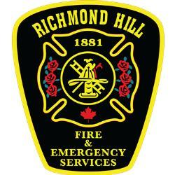 richmondhillfire