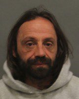 David Roberts, 48 is sought by police.