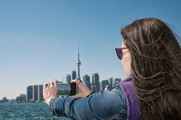 Local photographer Susan Drysdale captures the beauty of the city