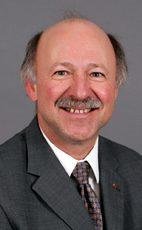 Denis Paradis, MP