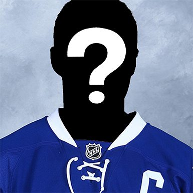 Who will be the successor to former Leafs captain Dion Phanuef?