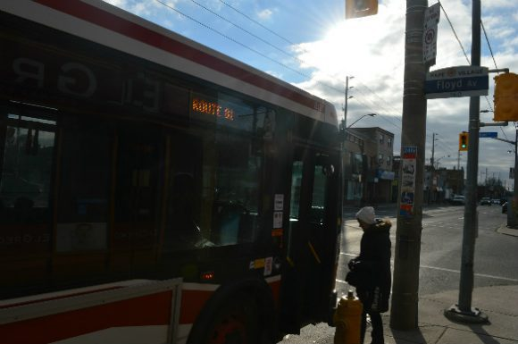 TTC delays are down, but are East Yorkers noticing a difference?
