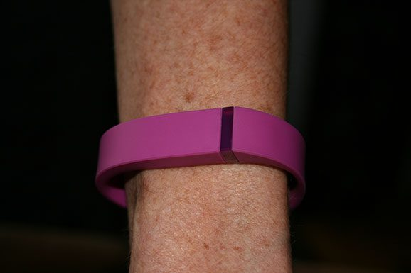 Fitness tracking devices such as Fitbit could have serious security flaws.