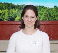 Sarah Bermingham, sole founder and owner of Apartmate.