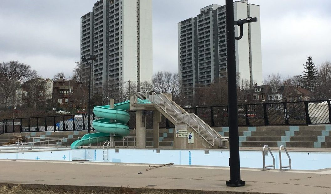 School Closures Toronto: Potential Pool Closures Alarm Parents