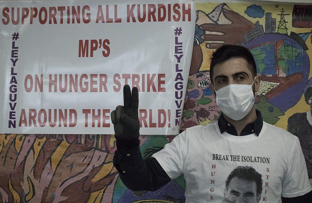 Journalist Yusif Iba