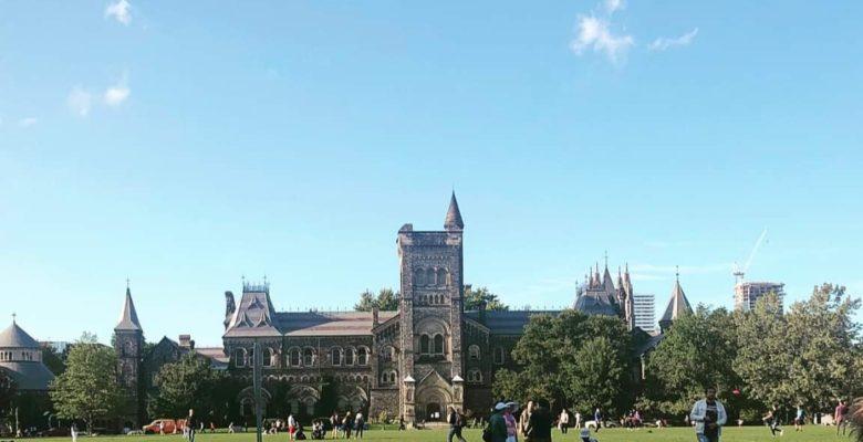 King's College Circle